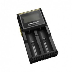 Nitecore D Series Charger