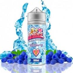 Ice Love Lollies Blue...