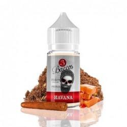3 Baccos Aroma Havana 30ml