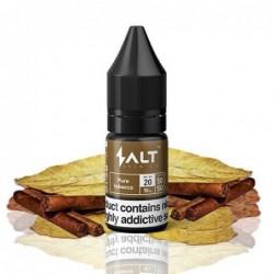Salt Brew Pure Tobacco 10ml