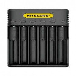 Nitecore Q Series Charger