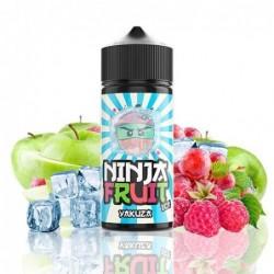 Ninja Fruit Ice Yakuza 100ml