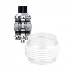 Eleaf Melo 5 Bulb Glass