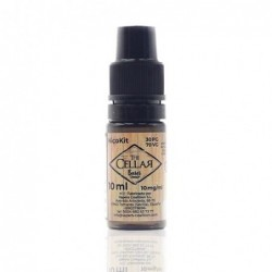 The Cellar Nicokit 10ml