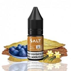 Salt Brew Plum Tobacco 10ml