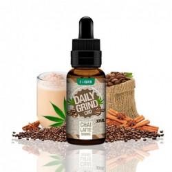 Daily Grind CBD E-Liquid...