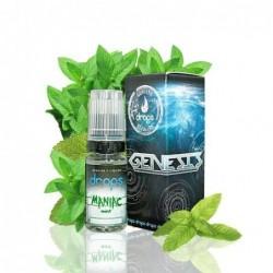 Drops Genesis Maniac Mint 10ml