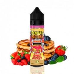 Pancake Factory Summer...
