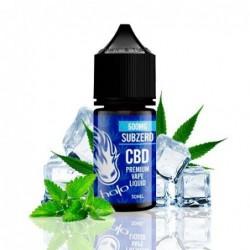 Halo CBD E-Liquid Subzero 30ml