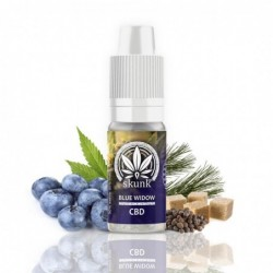 Skunk CBD E-Liquid Blue...