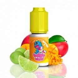 Bubble Island Aroma Mango N...