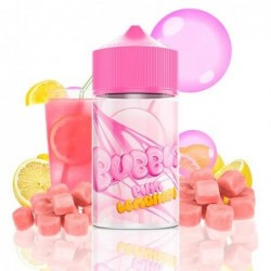 Bubble Pink Lemonade 50ml