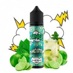 Zing Mojito 50ml (Shortfill)