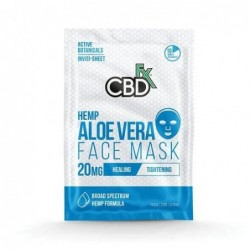 CBDfx CBD Face Mask
