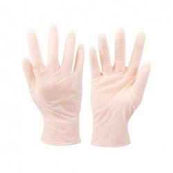 Guantes de Latex (Pack 100)
