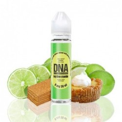 DNA Vapor Key Lime Crumble...