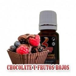 Oil4Vap Aroma Chocolate y...