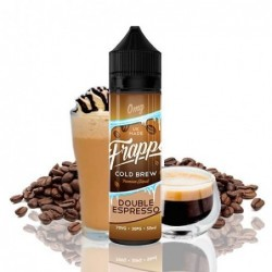 Frappe Cold Brew Double...