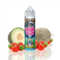 Bubble Island Melon N Straw...