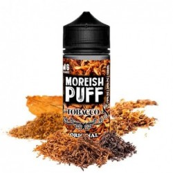 Moreish Puff Tobacco...