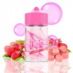 Bubble Strawberry 50ml