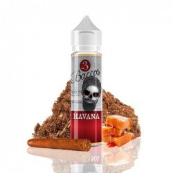 3 Baccos Havana 50ml...