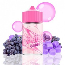 Bubble Grape 50ml
