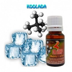 Oil4Vap Molécula Koolada 10ml