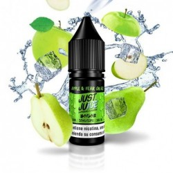 Just Juice 50/50 Apple &...