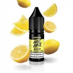 Just Juice 50/50 Lemonade 10ml
