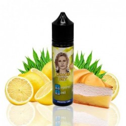 Orange County CBD E-Liquid...