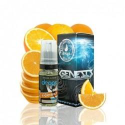 Drops Genesis Orange's...