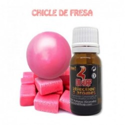 Oil4Vap Aroma Chicle V2 10ml