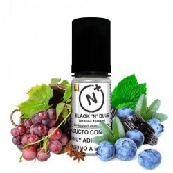 Nicotine Plus Salts T-Juice...