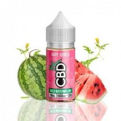 CBDfx CBD E-Liquid Wild...
