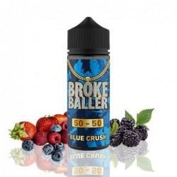 Broke Baller Blue Crush...