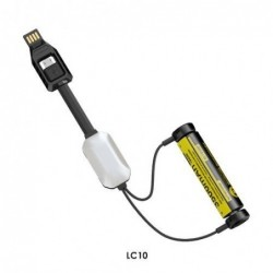 Nitecore LC Series Charger