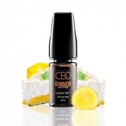 Dinner Lady CBD E-Liquid...