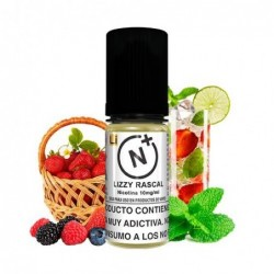 Nicotine Plus Salts Halcyon...
