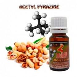 Oil4Vap Molécula Acetyl...