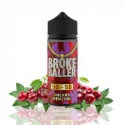 Broke Baller Cherry Menthol...