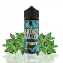 Broke Baller Menthol Blast...