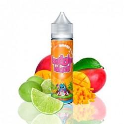 Bubble Island Mango N Lime...