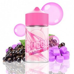 Bubble Blackcurrant 50ml