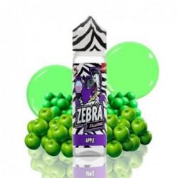 Zebra Juice Zillionz Apple...