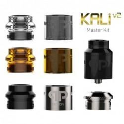 QP Design Kali V2 RDA/RSA